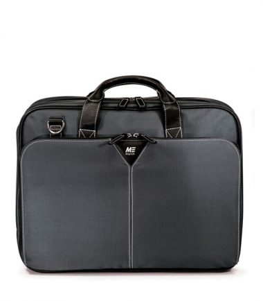 The Graphite Nylon Briefcase-22461