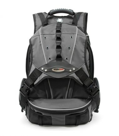 The Graphite Premium Backpack-22454
