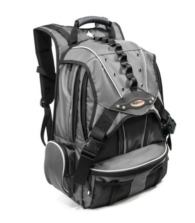 The Graphite Premium Backpack-22455
