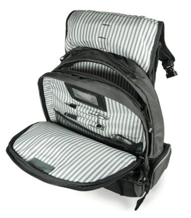 The Graphite Premium Backpack-22478
