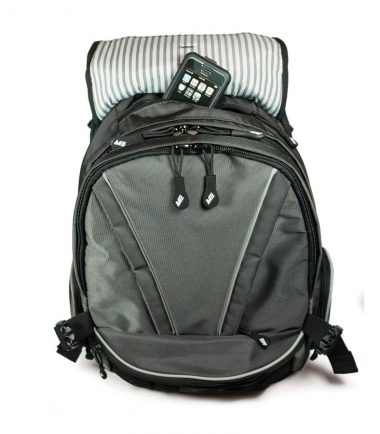 The Graphite Premium Backpack-22502