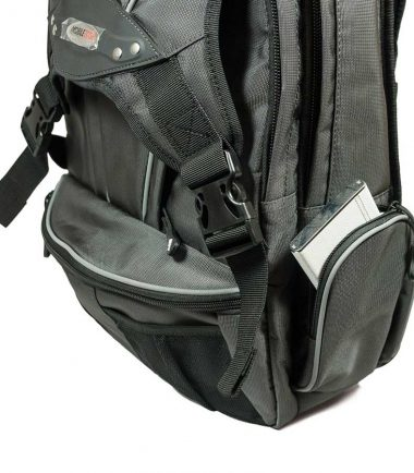 The Graphite Premium Backpack-22503