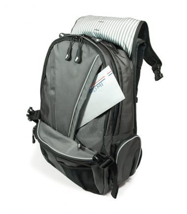 The Graphite Premium Backpack-22505