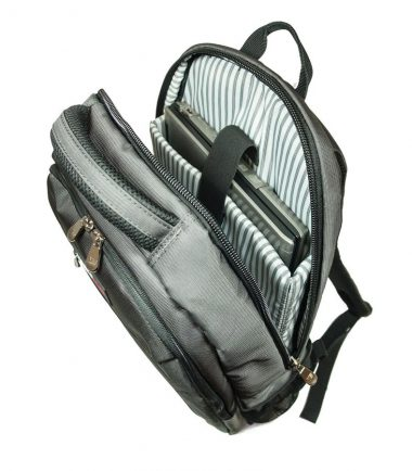 The Graphite SmartPack Backpack-22493