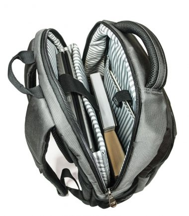 The Graphite SmartPack Backpack-22495