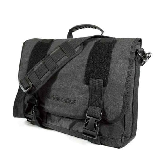 MEUME1 - Eco-Friendly Chromebook Messenger Charcoal (Ash)