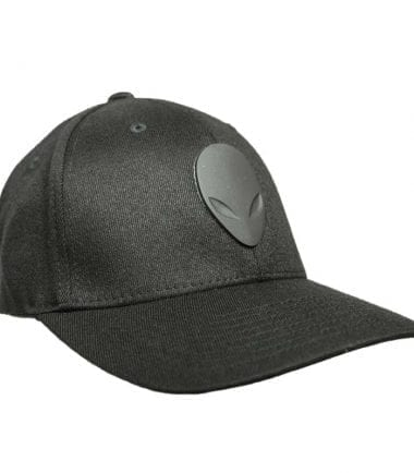 Alienware Gaming Gear Hat Black