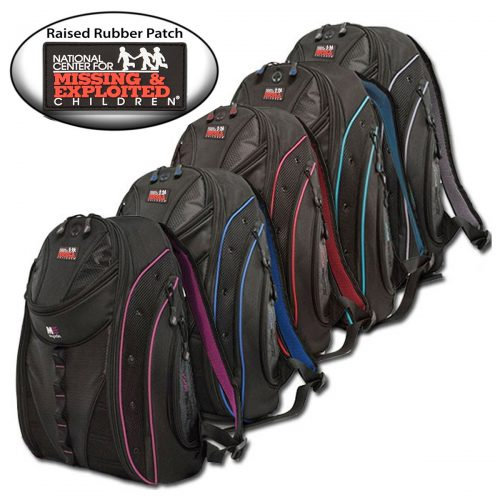 Express Backpack 2.0 - Black-0