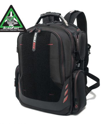 Core Gaming Backpack plus Large Gaming Mat, CORE Power AC USB - 27,000mAh Laptop Charger and Wireless Gaming Headset-22746