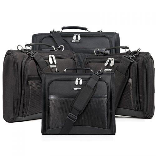 Express Chromebook Case 11.6 inch - Removable, Adjustable Shoulder Strap