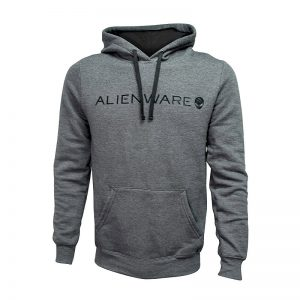 AWSHTTMS Alienware Two-Tone Mercie Hoodie