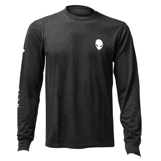 Alienware Long Sleeve T-Shirt