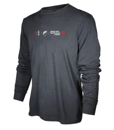 Alienware Formula long sleeve t-shirt