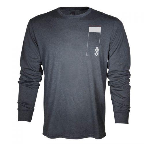 AWSLSPS Alienware Phazor2 Long T-Shirt Small