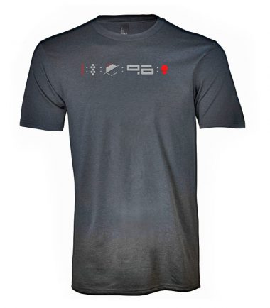 Alienware Formula short sleeve t-shirt