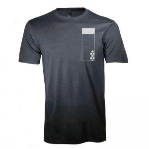 AWSSPS Alienware Phazor2 Short T Shirt Small