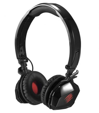 F.R.E.Q.M Wireless Mobile Gaming Headset (MAD4340600C2)-23385