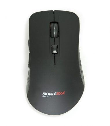 Rechargeable Wireless Optical 6 Button Mouse MEAM06