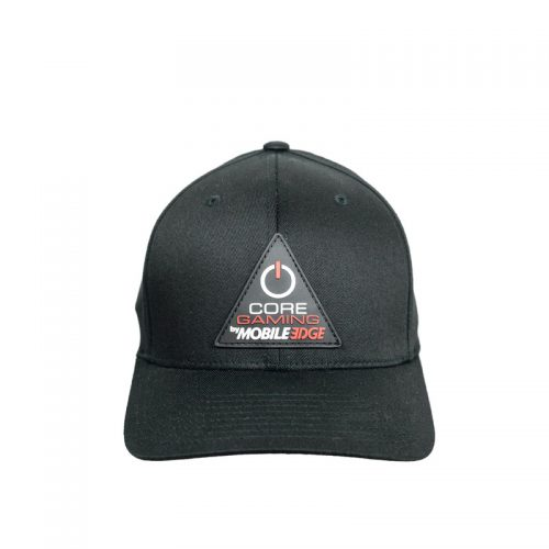 Core Gaming Hat Black