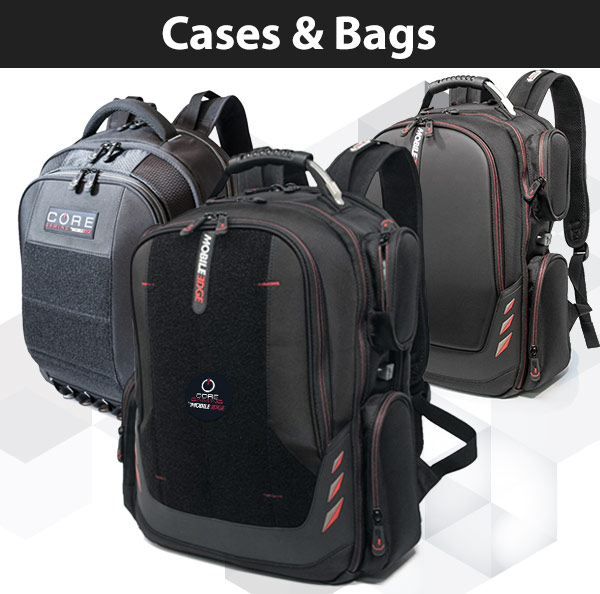 Shop CORE Gaming Laptop Backpacks