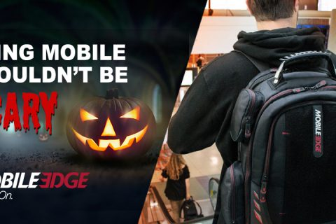 Being Mobile Shouldn't Be Scary