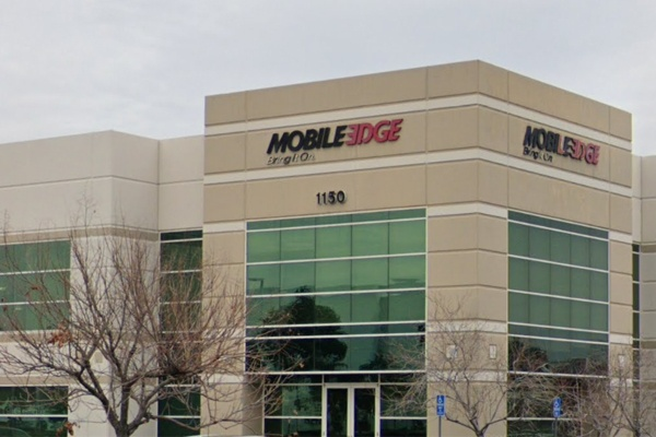 Mobile Edge Address: 1150 North Miller Street Anaheim, CA 92806