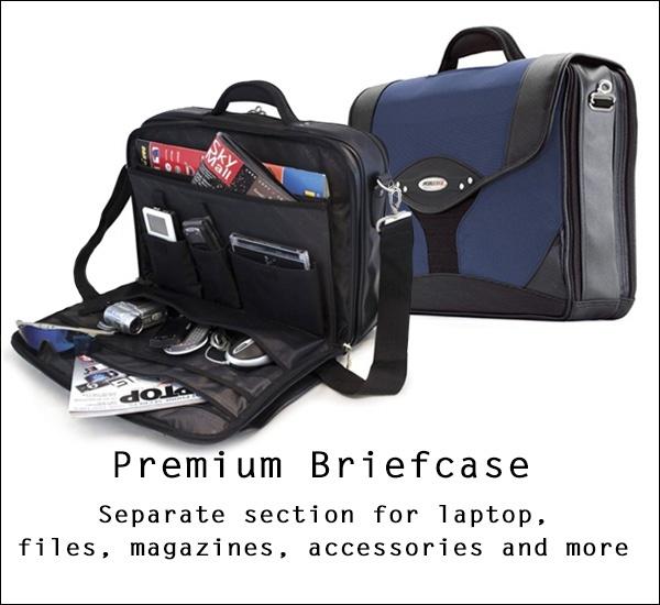 Shop Premium Briefcase