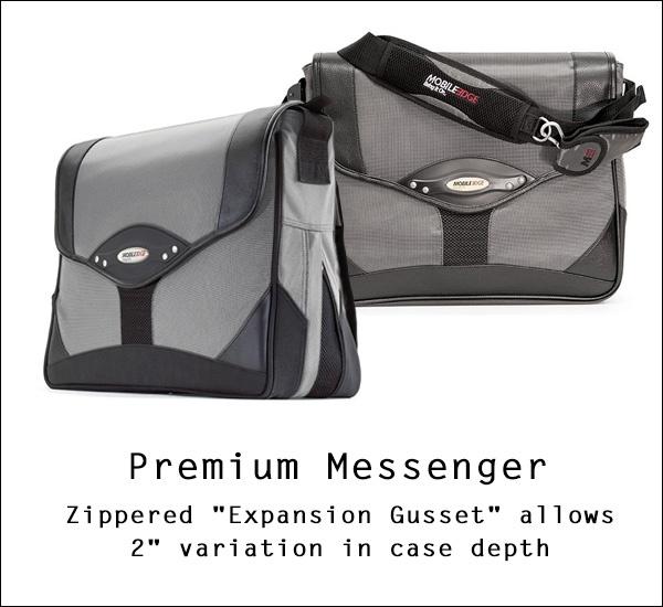 Shop Premium Messenger