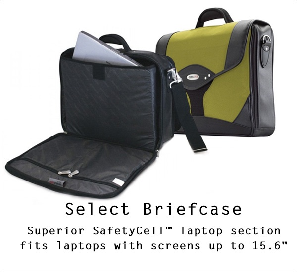 Shop Select Briefcases