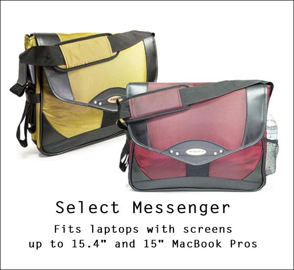 Shop Select Messengers
