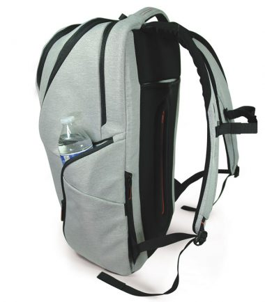 """Alienware Area-51m Special Edition Elite Backpack 17"""" Bottle Water Pack"""