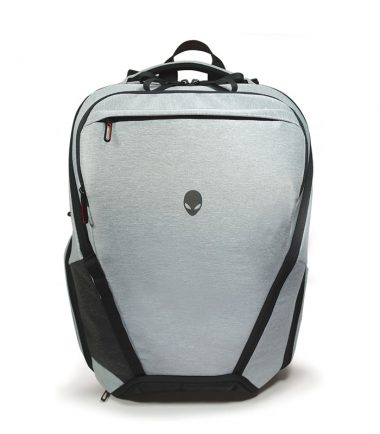 """Alienware Area-51m Special Edition Elite Backpack 17"""" Front"""