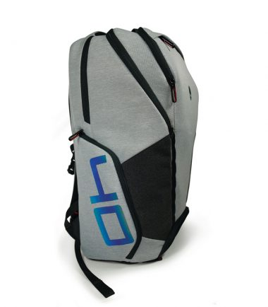 """Alienware Area-51m Special Edition Elite Backpack 17"""" Side 40L Storage Capacity"""