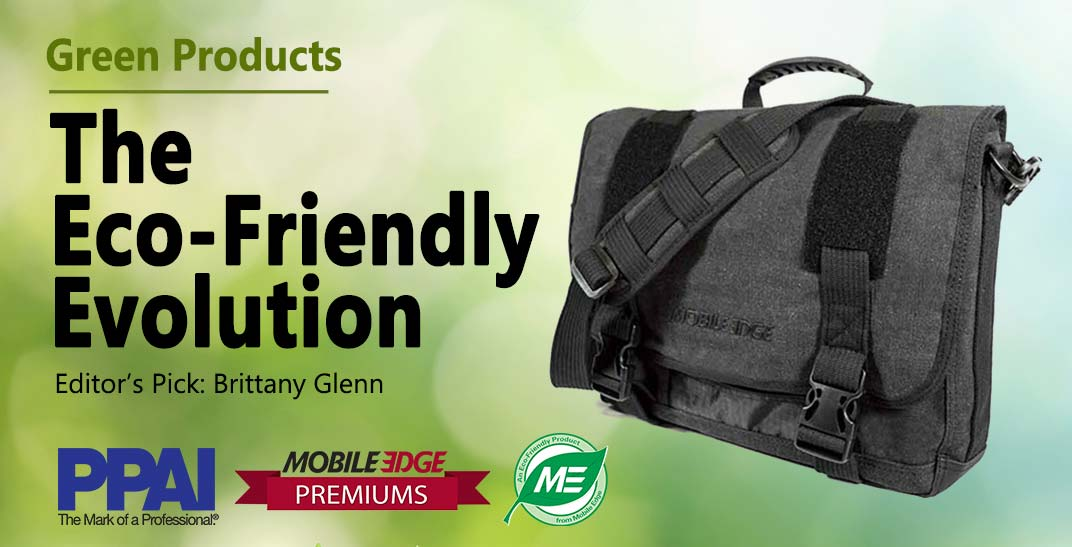 Mobile Edge-Eco-Friendly Products-featured by PPAI magazin