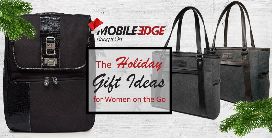Gift Ideas for Women On-The-Go
