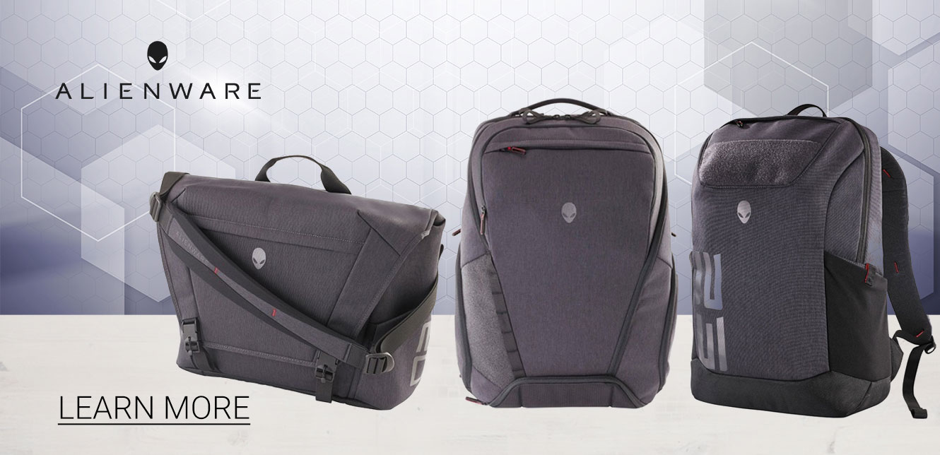 Alienware Gaming Laptop Cases