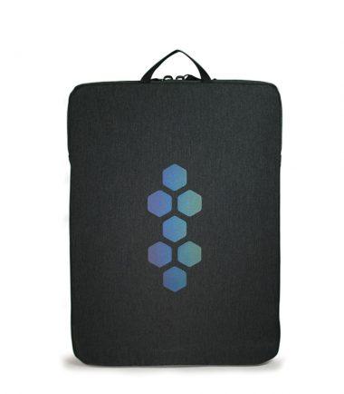 "Alienware m15/m17 Series Fabric Sleeves 15""/17"" Back"