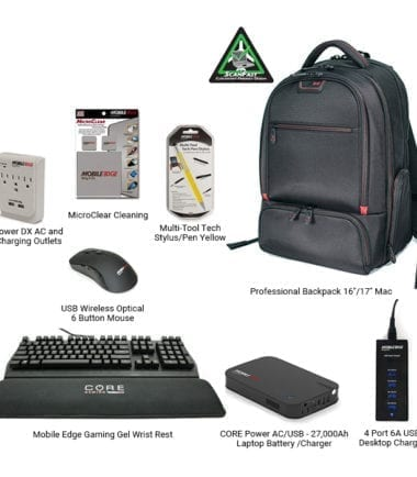 Home Office Exec Bundle Offer