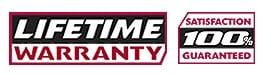 Mobile Edge Lifetime Warranty and 100% Product Satisfaction