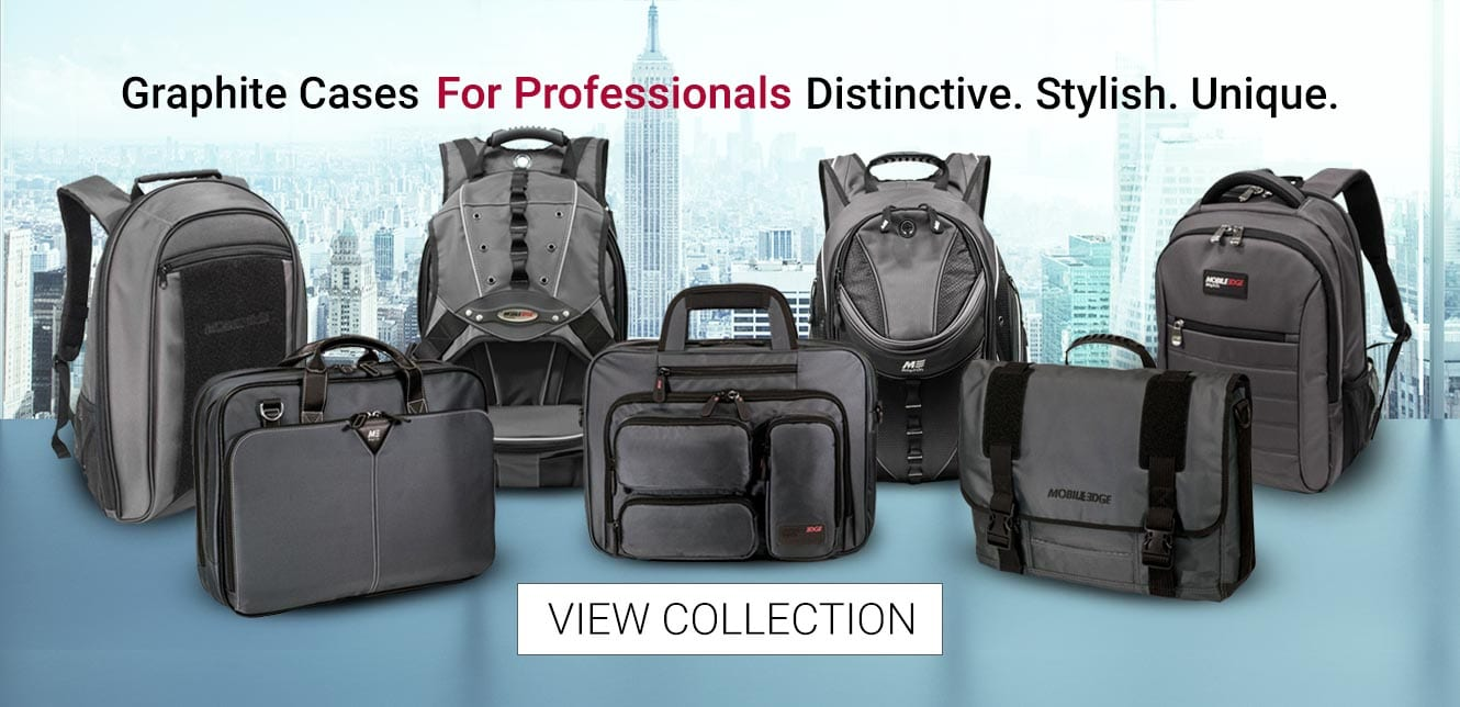 Graphite Cases For Professionals View Collection