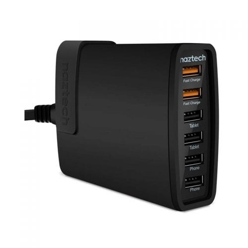 USB Wall Charger Turbo 6
