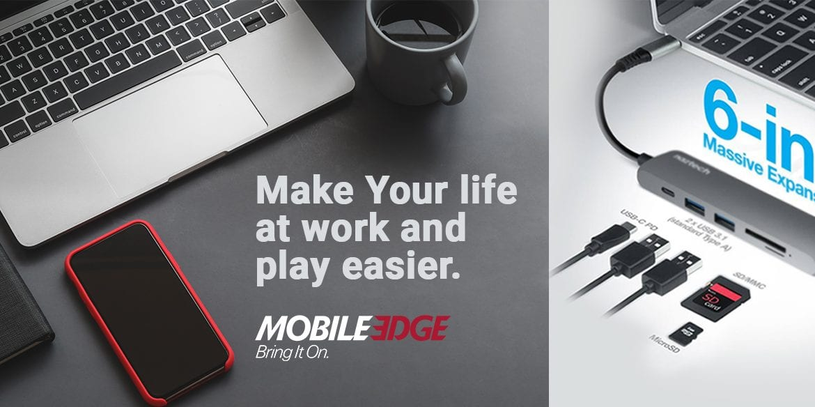 Mobile Edge Offers SIGNIFICANT SUMMER SAVINGS