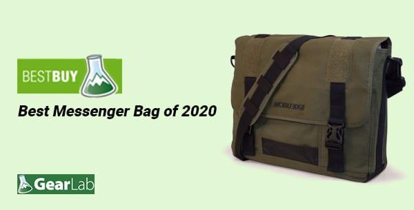 Best Messenger Bag of 2020
