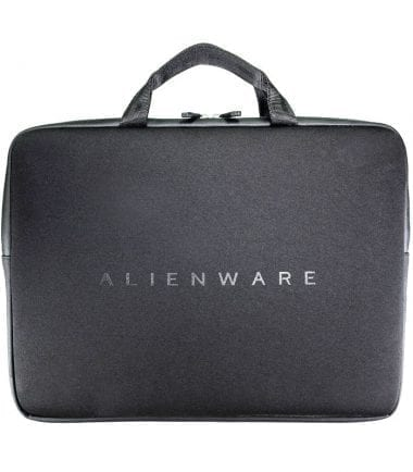Alienware m15-m17 Sleeves Back