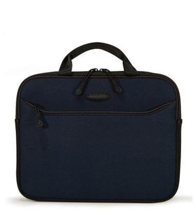 """ME SlipSuit - MacBook Sleeve - 13.3"""" - Navy Blue"""