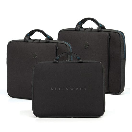 "Alienware Vindicator 2.0 Neoprene Laptop Sleeves 13""/15""/17"""