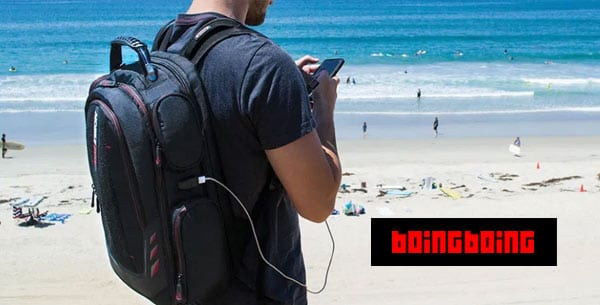 pick up 35 of the coolest deals from Boing Boing website - Learn more
