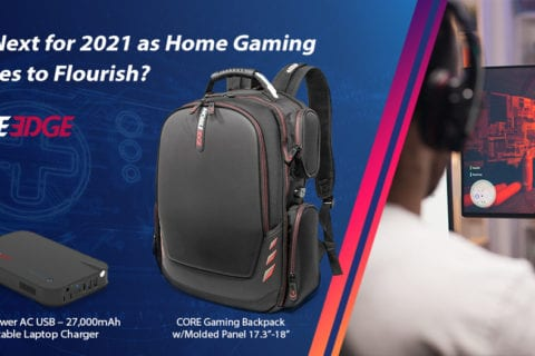 Blog - What's Next for 2021 as Home Gaming Continues to Flourish?