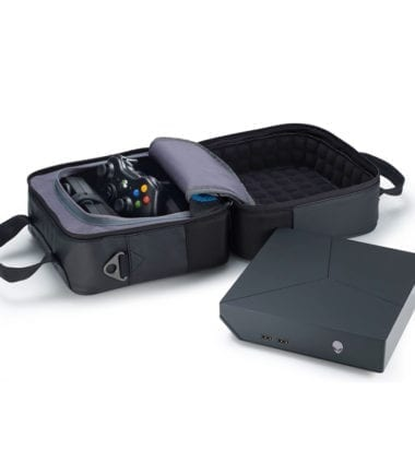 Alienware Alpha Carrying Case